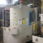 2000 TOYODA CNC HORIZONTAL MACHINING CENTER