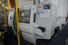 2013 EMCO CNC MULTI-AXIS TURNING CENTER