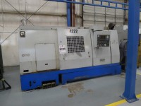 1996 HWACHEON HEAVY DUTY CNC TURNING CENTER