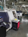 2002 & 2003 CITIZEN M32 SWISS TYPE AUTOMATIC SCREW MACHINES (2)