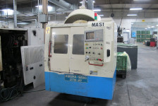 1996 AMERA SEIKI DTM-40 CNC VERTICAL DRILLING & TAPPING CENTER