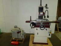 1996 CHEVALIER HIGH PRECISION SURFACE GRINDER
