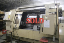 (2) 1994 MONARCH ULTRA CNC 7-AXIS TURNING CENTER