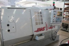 1998 HAAS CNC TURNING CENTER (CHUCKER)