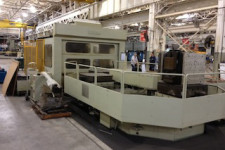 1988 OKUMA CNC HORIZONTAL 6-PALLET MACHINING CENTER