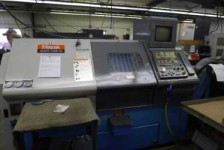 1991 MAZAK QUICK TURN 20 CNC TURNING CENTER