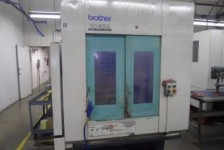 2000 BROTHER TC-32 A DRILLING & TAPPING CENTER