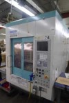 1999 BROTHER TC-31A CNC DRILLING AND TAPPING CENTERS (2-MACHINES)