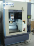 1998 OKK G4 GRAPHITE MACHINING CENTER