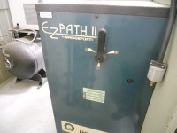 1996 ROMI-BRIDGEPORT EZ PATH II