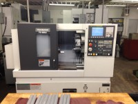 2011 TAKISAWA TC-203J CNC TURNING CENTER