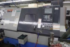 2000 MAZAK SUPER QUICK TURN 250M 3-AXIS TURNING CENTER