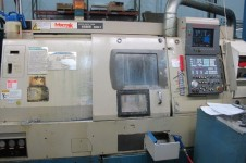 1994/1995 MAZAK CNC 5-AXIS TURNING CENTER