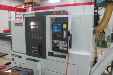 2010 MORI SEIKI 5-AXIS CNC TURNING CENTER