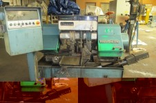 1994 AMADA AUTOMATIC HORIZONTAL BAND SAW