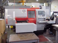 2010 EMCO ET332 CNC MULTI-AXIS TURNING CENTER W/LOADING SYSTEM