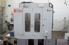2003 E130E ENSHU CNC DRILLING AND TAPPING MACHINE