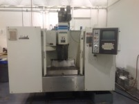 1997 FADAL VMC-3016 CNC VERTICAL MACHINING CENTER