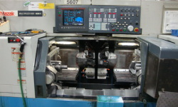 1997/98 MAZAK MULTI-PLEX 620 MARK II