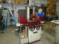 1993 ACER AGS618 SURFACE GRINDER