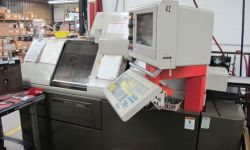 1996 CITIZEN MULTI-AXIS M-20 CNC SWISS TURNING CENTER