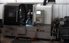 2012 MORI SEIKI MULTI-AXIS CNC TURNING CENTER