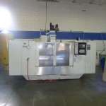 1996 FADAL CNC VERTICAL MACHINING CENTER