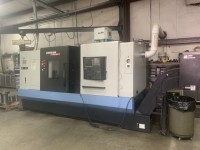2014 DOOSAN CNC TURNING CENTER