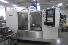 FADAL CNC VERTICAL MACHINING CENTER