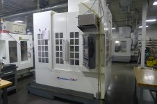 (2) 2004 KITAMURA CNC VERTICAL MACHINING CENTER