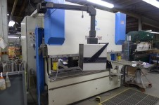 FISHER CNC 5-AXIS PRESS BRAKE